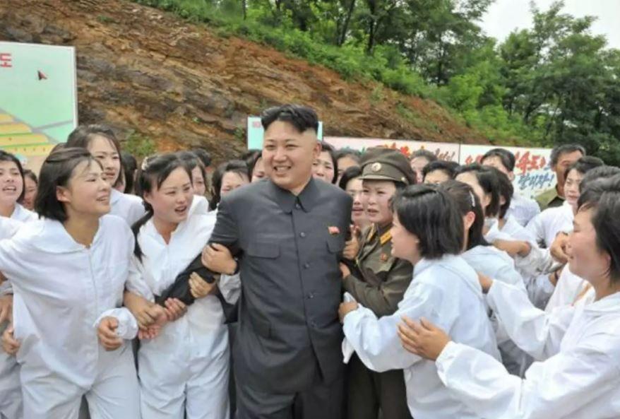 Kim Jong-un Perintahkan Pejabat Pemerintah Mencari Perawan ke Pedesaan 707c3f2bc0