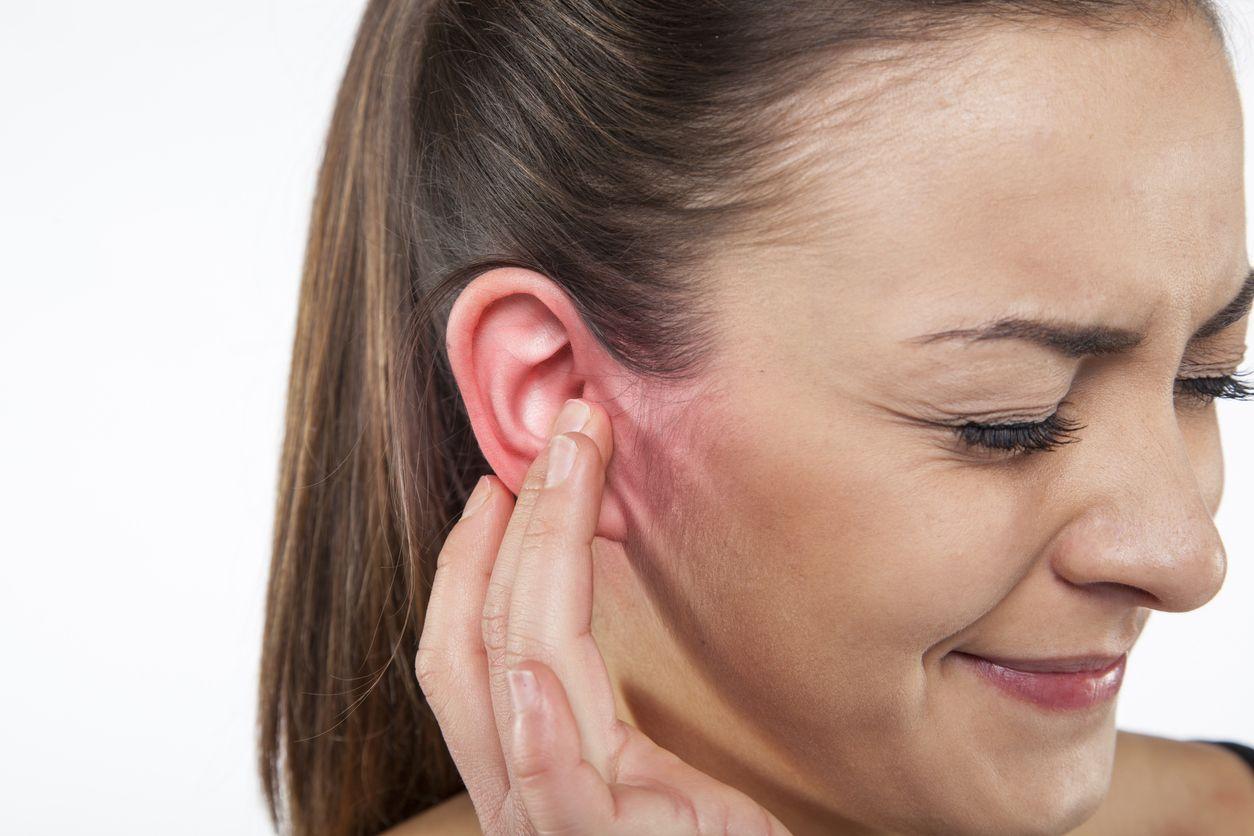 Benjolan Di Belakang Telinga Bikin Khawatir Kapan Harus Ke Dokter Semua Halaman Nakita