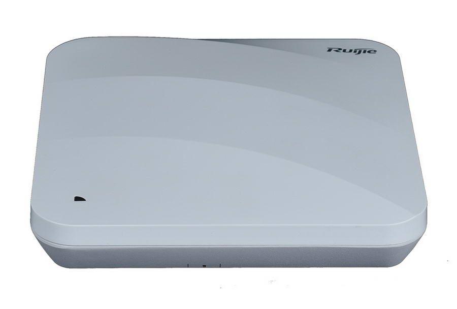 Ruijie RG-AP740-I membutuhkan pengetahuan CLI untuk konfigurasi awalnya sehingga cukup merepotkan.