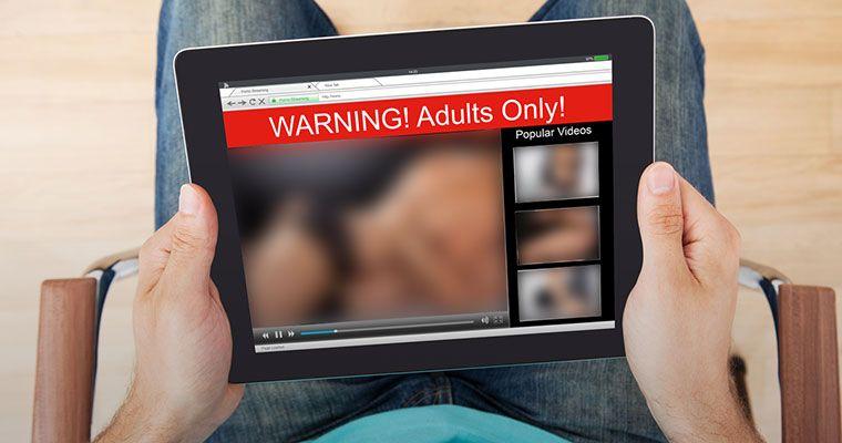 Begini Cara Pemerintah Blokir Semua Gambar Porno di Internet