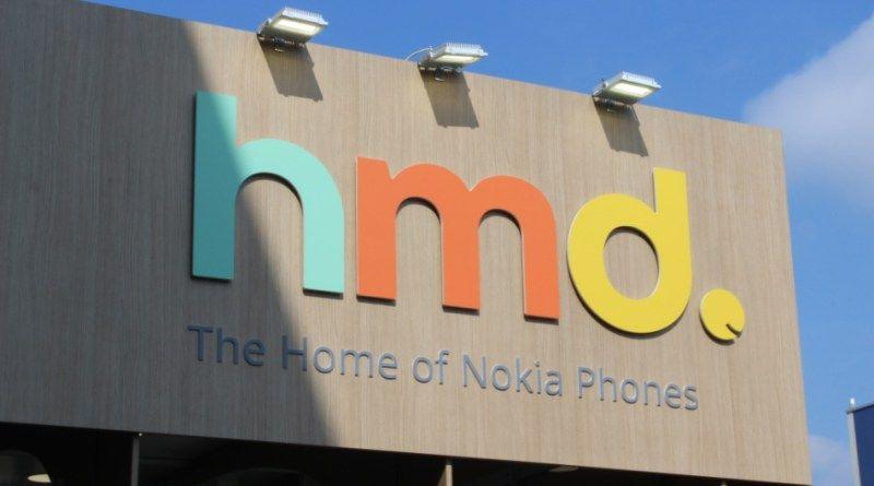Ilustrasi HMD Global