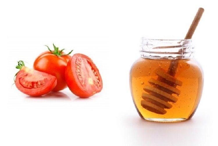 Begini Cara Kombinasikan Tomat Dan Madu Untuk Masker Wajah Bisa Mencerahkan Loh Nova