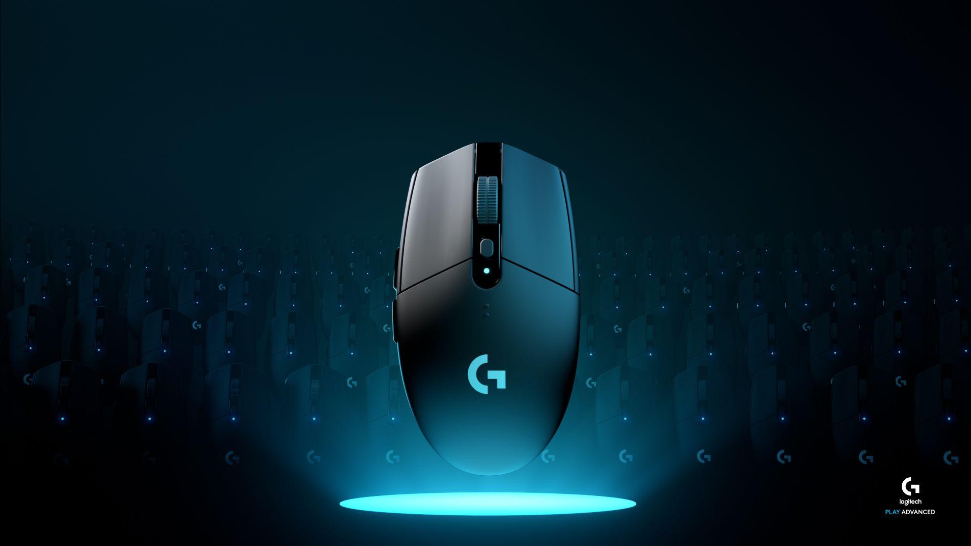 Logitech G304, Mouse untuk Para Gamer,  Resmi Hadir di Indonesia