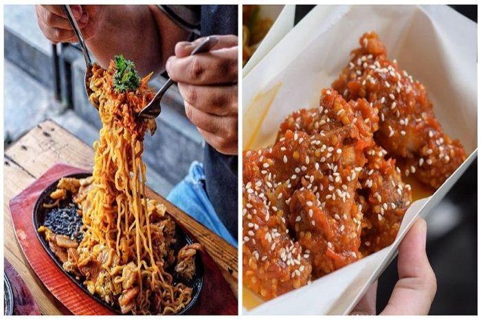 Ngaku Pecinta Makanan Pedas Cobain Nih 7 Kuliner Nge Hits Di