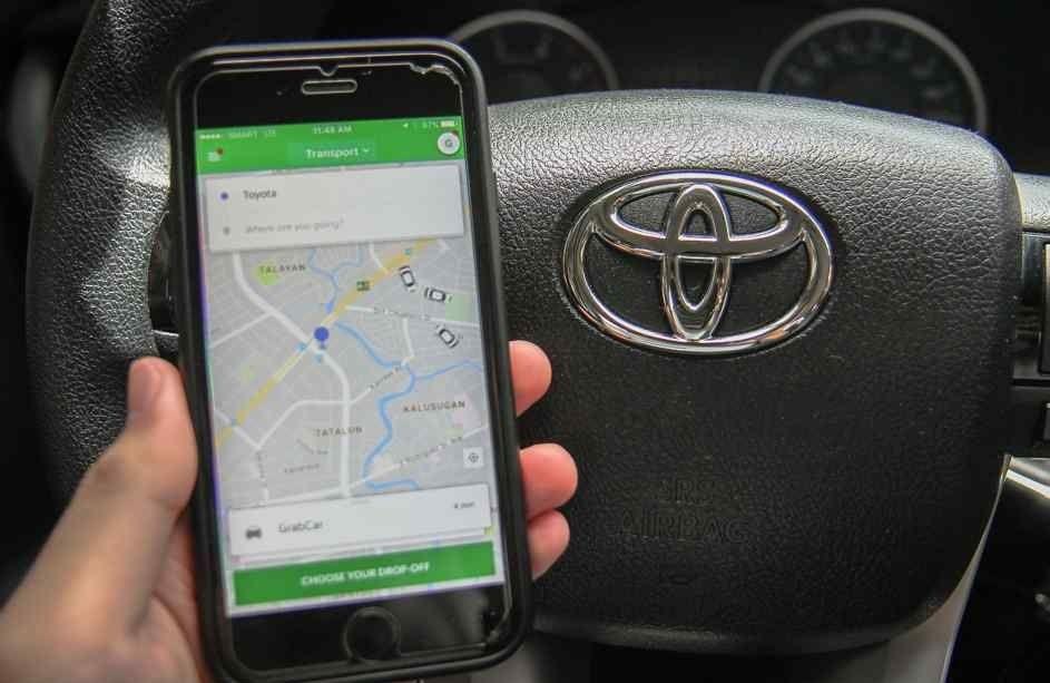 Toyota Motor menyuntikkan dana investasi senilai USD1 miliar atau sekitar Rp13,9 triliun kepada Grab