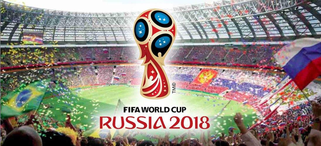 Ilustrasi 2018 FIFA World Cup Russia
