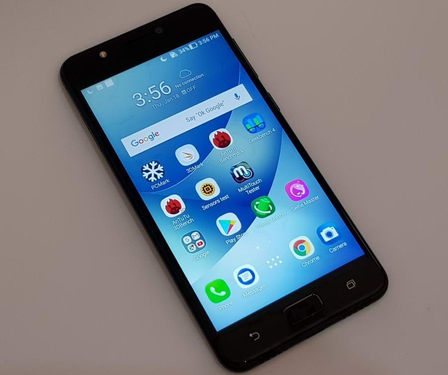 Asus ZenFone 4 Max (ZC520KL): Andalkan Baterai dan Kamera Ganda