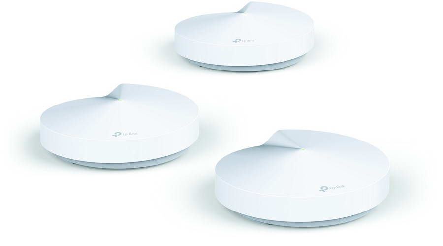 TP-Link Deco M5: Memudahkan Konfigurasi Wi-Fi yang Luas di Rumah