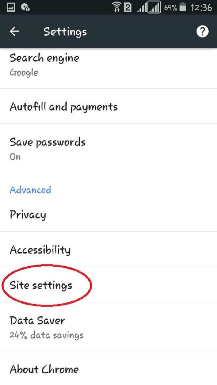 Lihat Cara Setting Iklan Di Google paling mudah