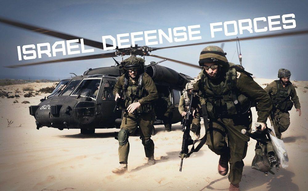 Ilustrasi IDF