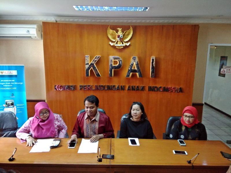 Komisi Perlindungan Anak Indonesia ( KPAI) pada Senin (9/7/2018) memanggil Tik Tok untuk meminta komitmen perusahaan asal China itu agar turut melindungi anak-anak dari konten negatif.