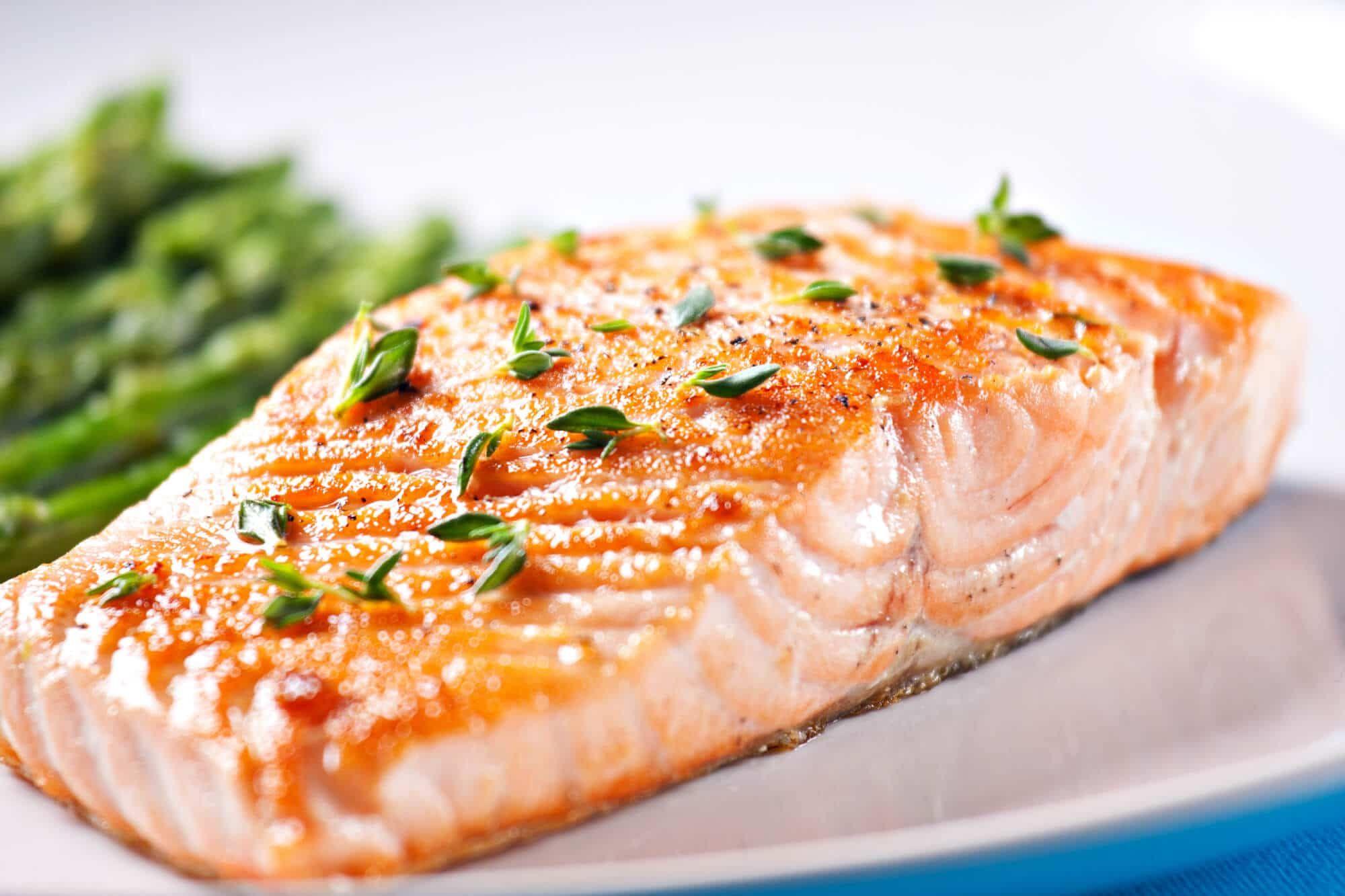 8 Makanan Berlemak yang Justru Ampuh Turunkan Berat Badan. Sudah ...