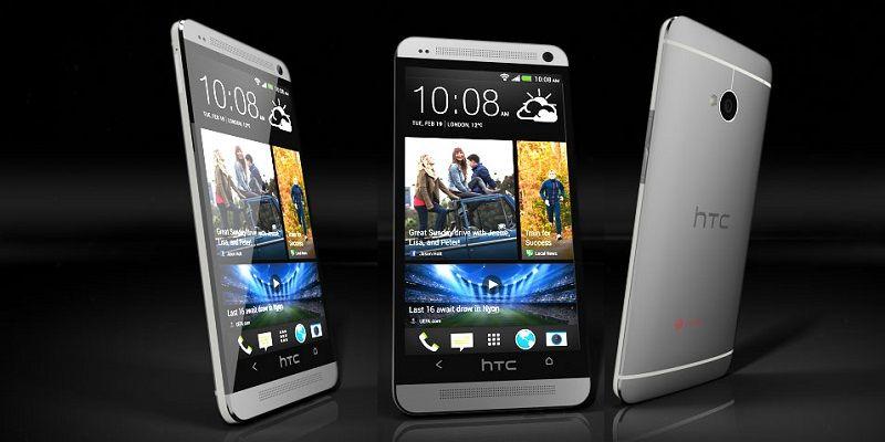 Ilustrasi HTC