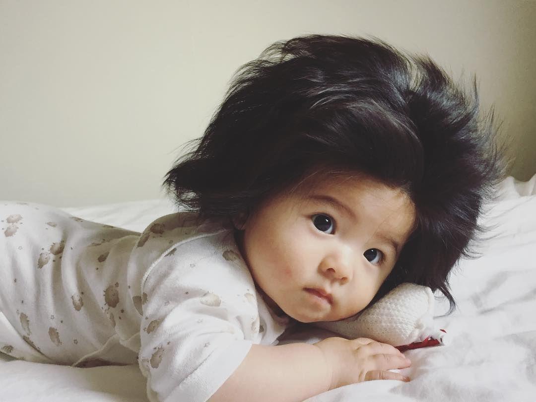 Potret Baby Chanco e4bc817beb
