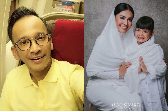 Ruben Onsu Ungkap Alasan Denada Jual Apartemen  Dia Tak Mau ... 09505f14df