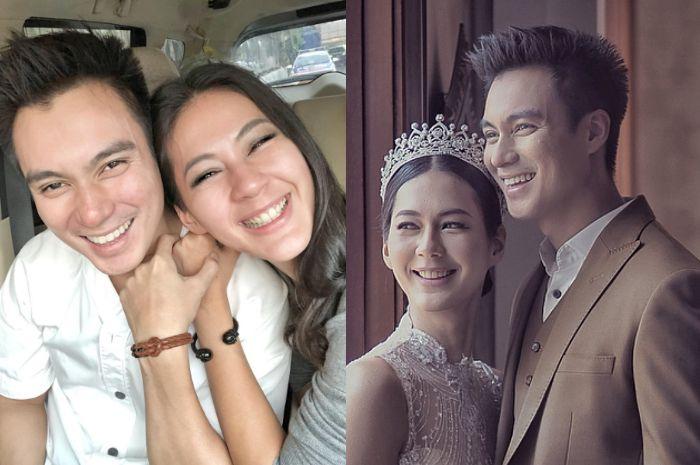 Baim Wong Dan Paula Verhoeven Sudah Lakukan Pemotretan Dengan Busana