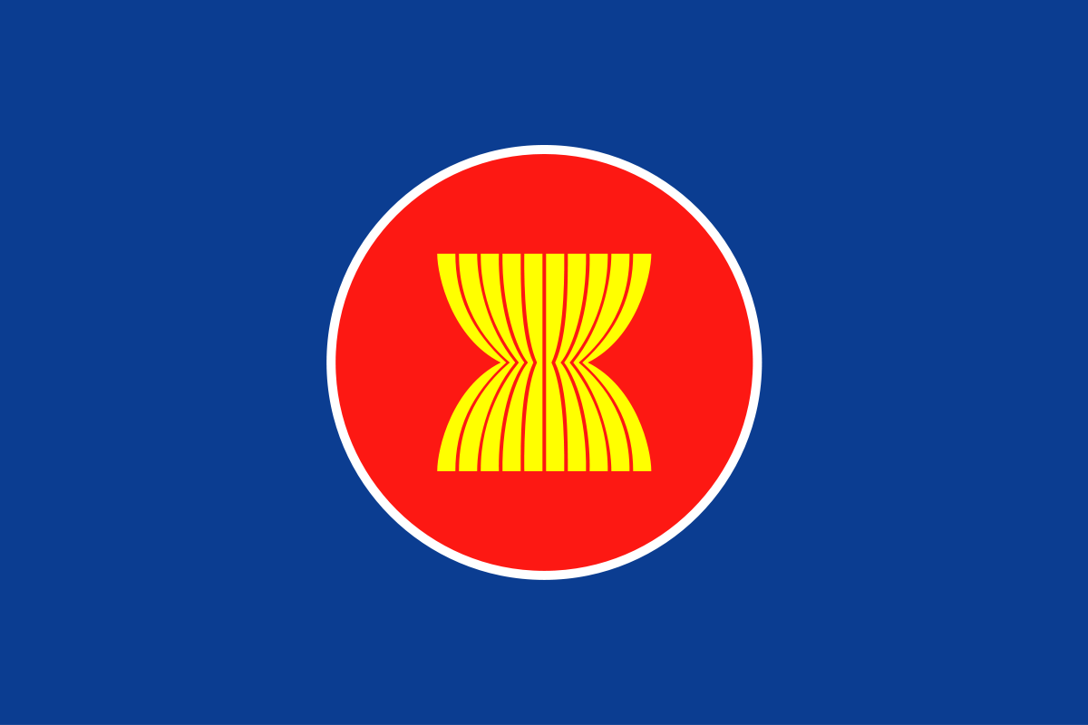 Arti Bendera Negara Thailand
