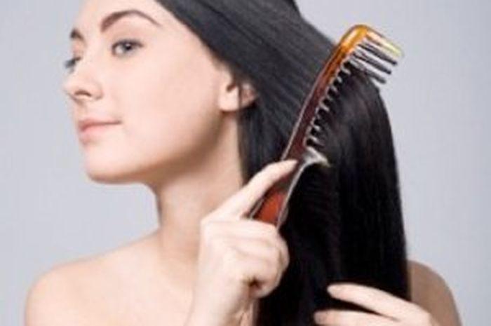 Rambut Jadi Lebih Panjang Cuma 1 Minggu Ini 5 Caranya Enggak Ribet Semua Halaman Cewekbanget