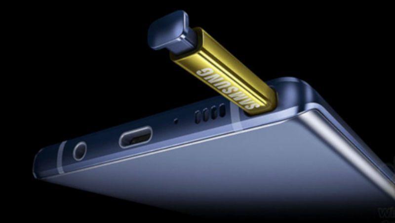 S-Pen Samsung Galaxy Note 9