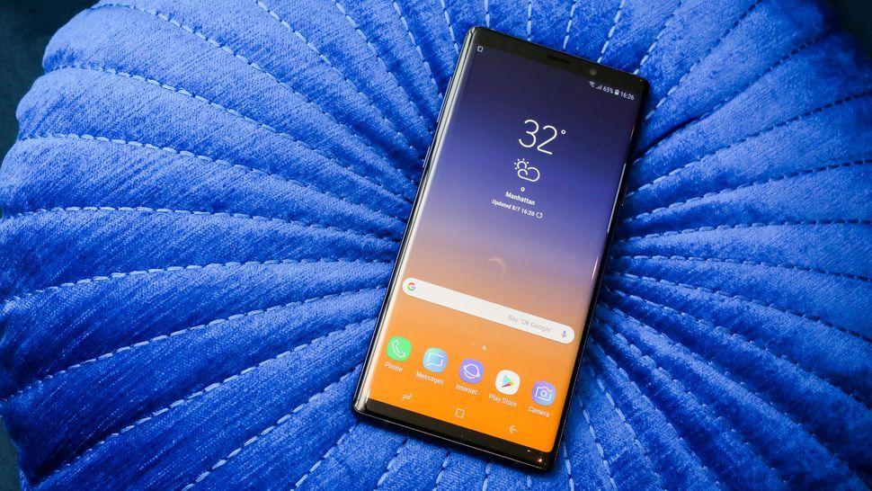 Inilah Harga dan Waktu Pre-Order Samsung Galaxy Note 9 di Indonesia