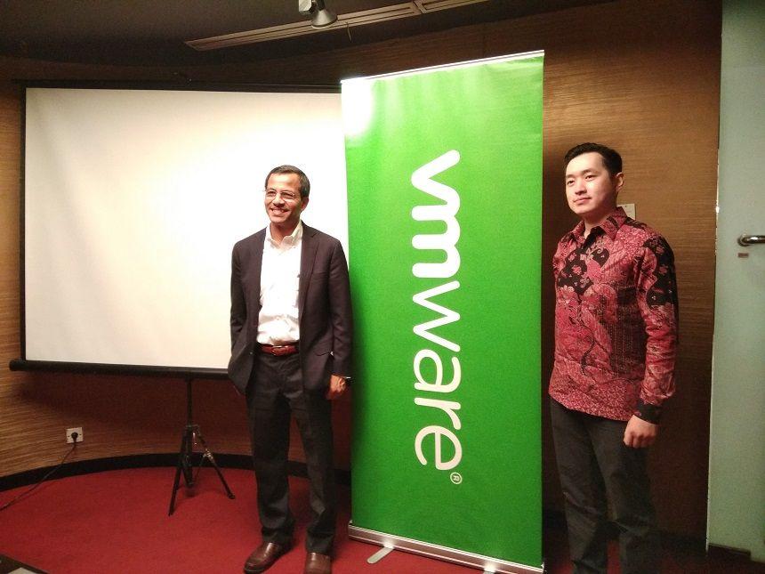 VMware, Inc. meluncurkan VMware vCloud NFV-OpenStack Edition 3.0 di Indonesia