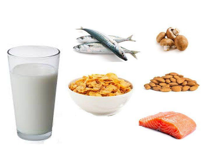 Vitamin A Hingga K Punya Manfaat Yang Berbeda Pada Tubuh Kita Lo