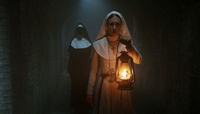 5 Fakta Film The Nun ff6fad2f8a
