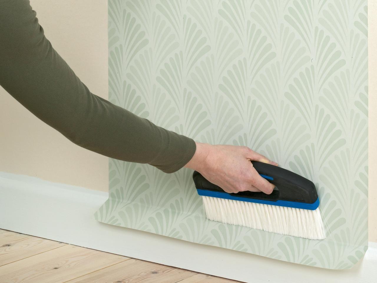 Cara Menghitung Kebutuhan Wallpaper Dinding Agar Cermat