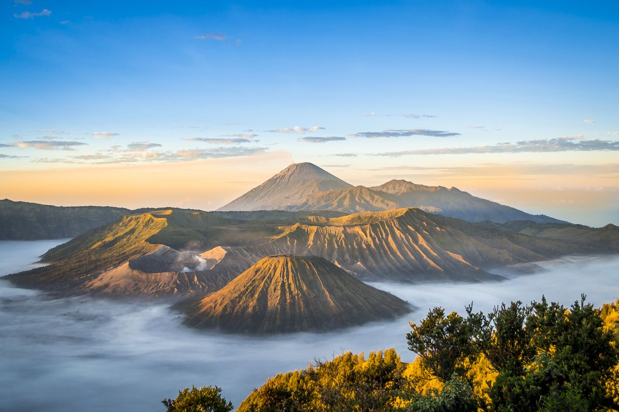 Membanggakan, Inilah Prestasi Pariwisata Indonesia di Kancah Dunia