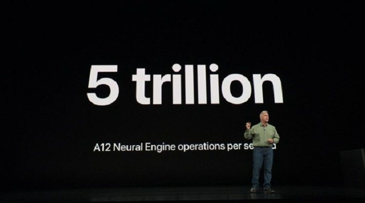 Kemampuan teknologi Neural Engine pada iPhone XS