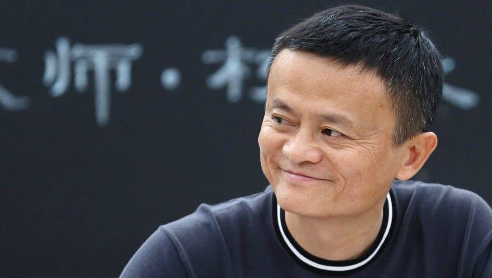 Jack Ma, pendiri Alibaba