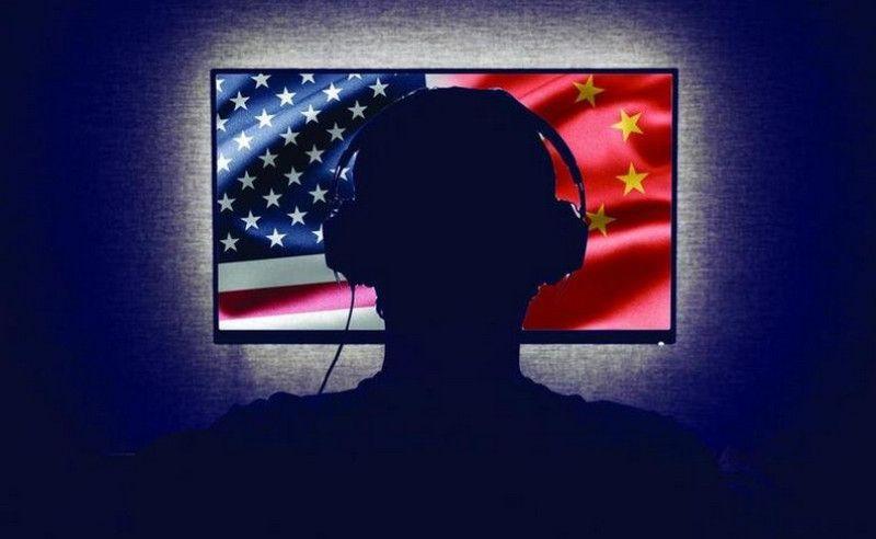 AS vs Tiongkok