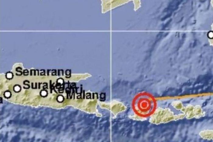 Gempa Palu Ini 6 Aplikasi Untuk Deteksi Dini Bencana Alam Gempa