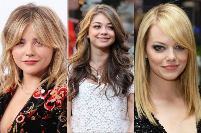 7 Model Rambut Yang Sesuai Untuk Kamu Pemilik Bentuk Wajah Bulat Semua Halaman Stylo
