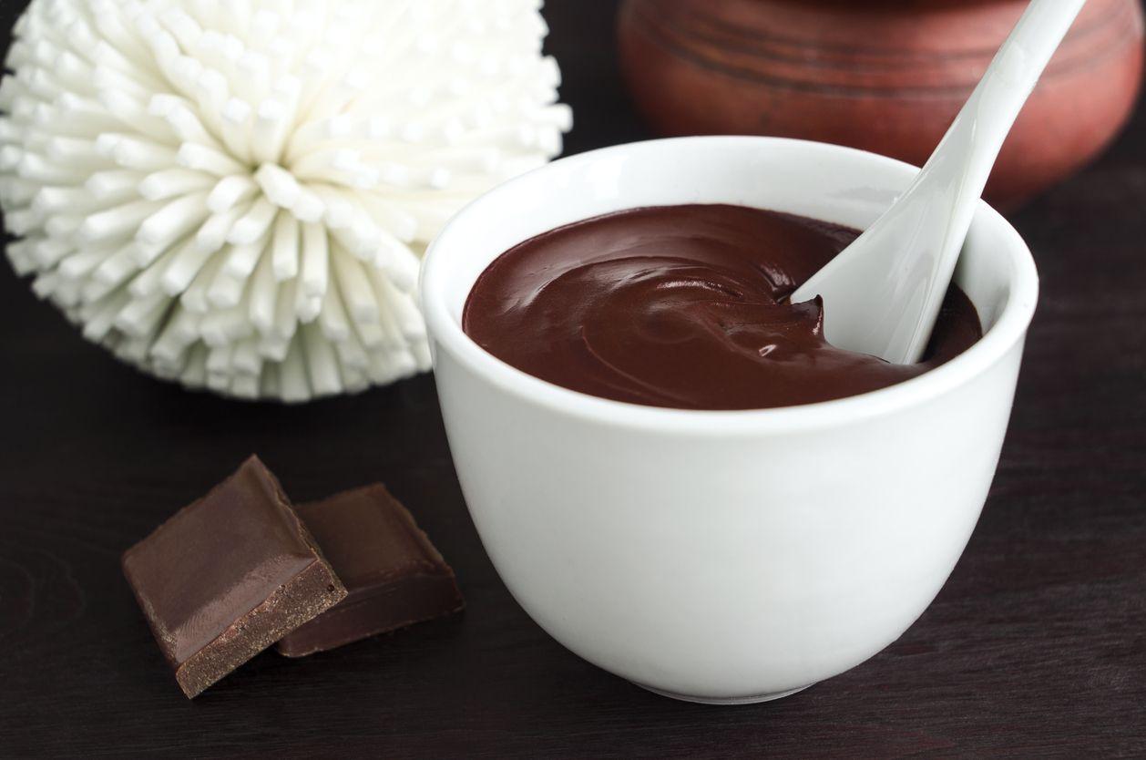 Cara Membuat Selai Coklat Dari Coklat Batang