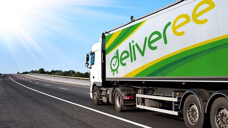 Deliveree Luncurkan Layanan Full Truck Load ke Seluruh Jawa, Harganya?