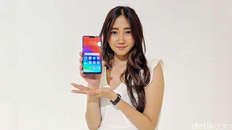 Realme C1, Ponsel Berkamera Ganda dengan Banderol Rp1.4 Juta