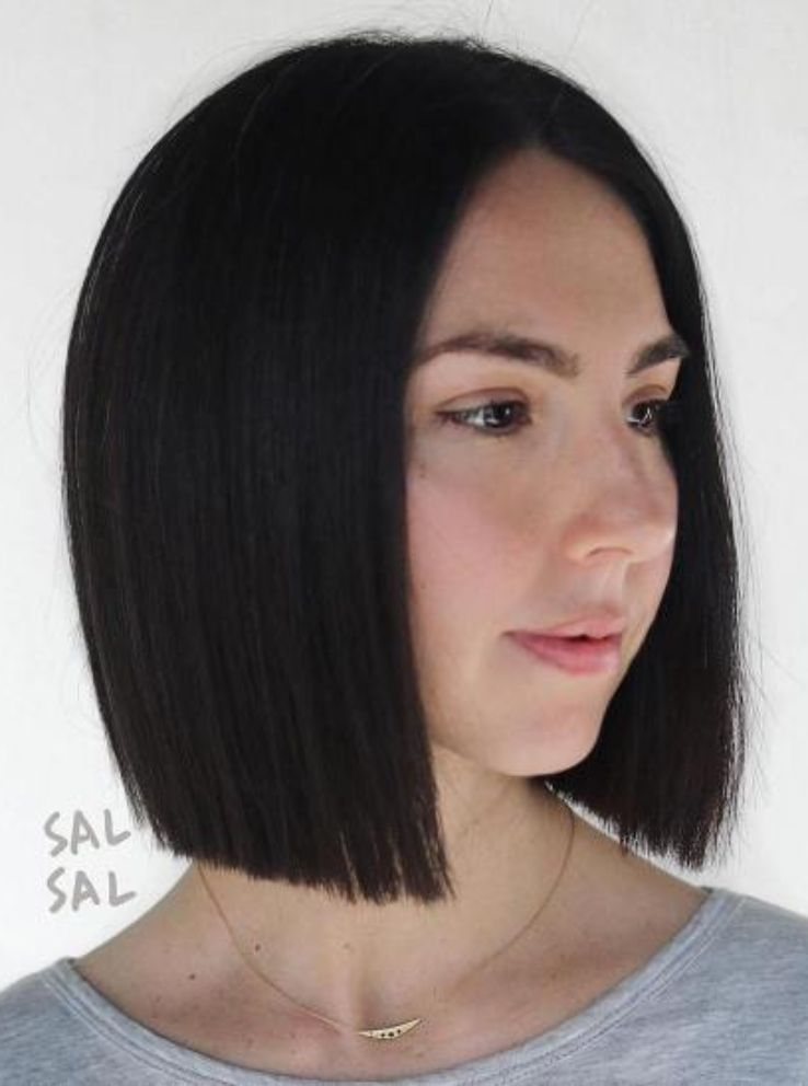 Tips Model Rambut Pendek Sebahu Untuk Wajah Bulat Terbaru ...