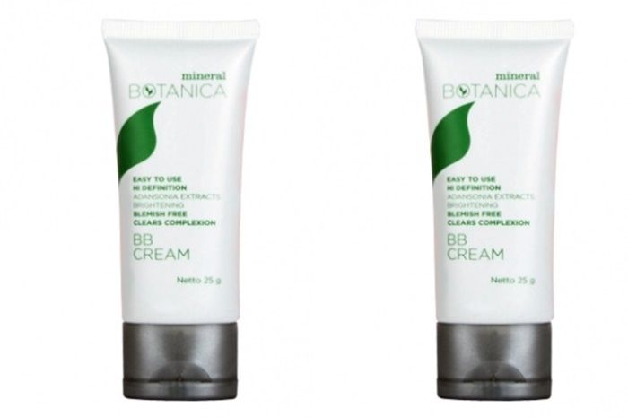 Warna Bb Cream Yang Cocok Untuk Kulit Sawo Matang | Ide ...