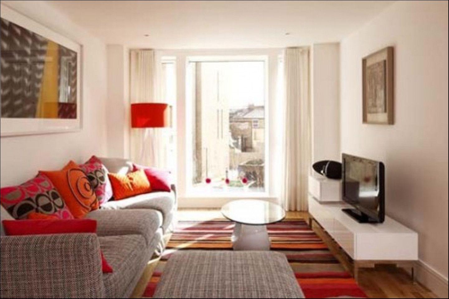 3 Tips Cara Menata Ruang Tamu yang Sempit, Paling Mudah Nomor 3