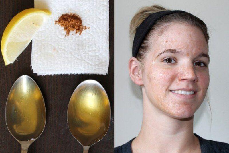 Dari Masker Putih Telur Hingga Jeruk Nipis Bisakah Masker Alami Atasi Masalah Kulit Wajah Semua Halaman Nakita