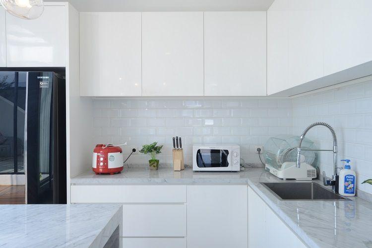 Jangan Salah Pilih Ini Material Kabinet Dapur Yang Ramah Lingkungan Semua Halaman Idea