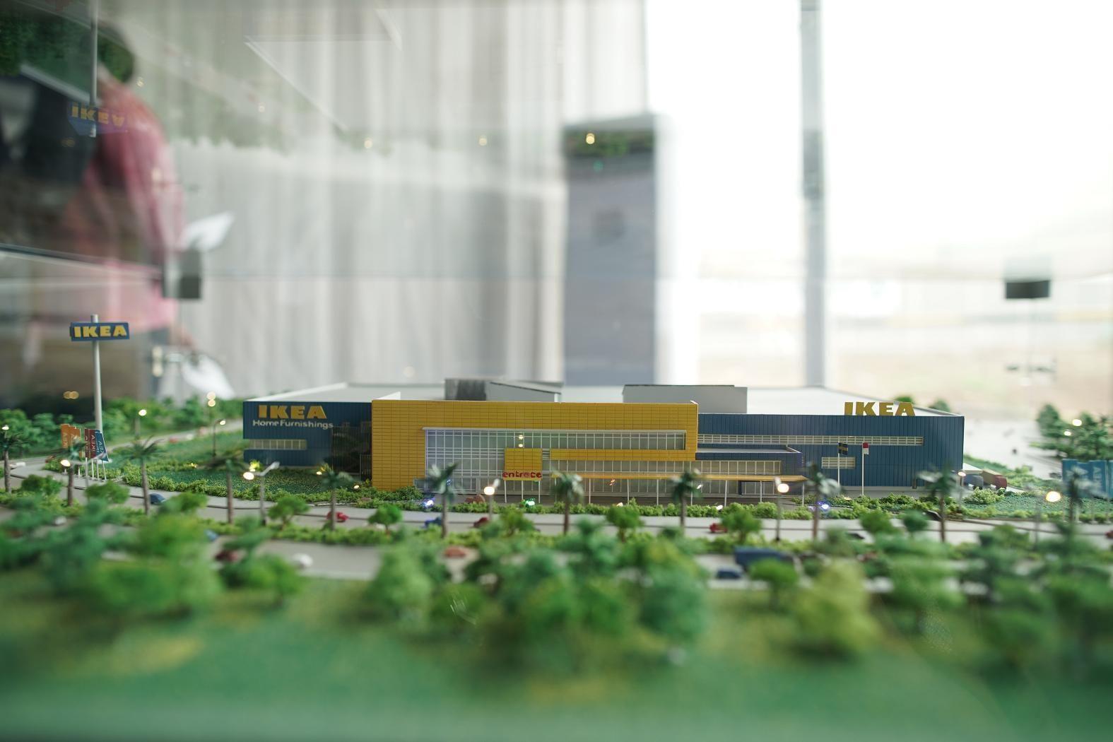 Siap Siap Untuk Warga Jakarta Timur Ikea Segera Hadir Di Cakung Semua Halaman Idea