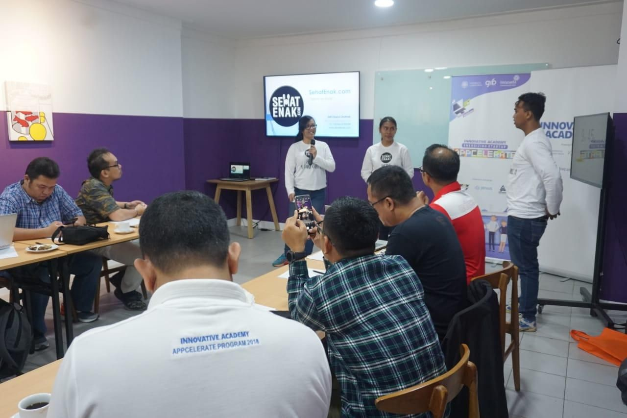Lintasarta Kumpulkan 10 Startup Terbaik Yogyakarta dan Jateng