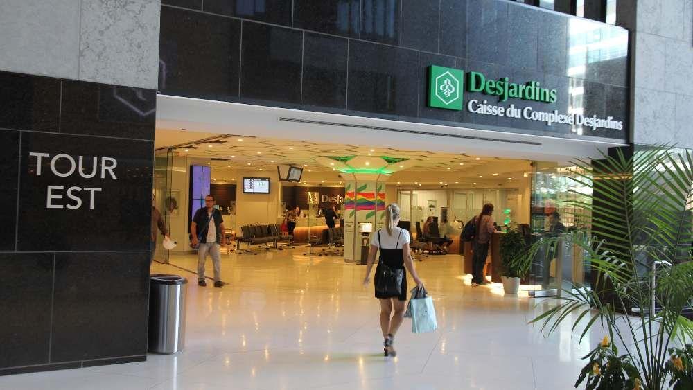 Desjardins Group (Desjardins) memiliki tujuh juta nasabah individu dan bisnis, serta nilai aset keseluruhan mencapai US$272 juta