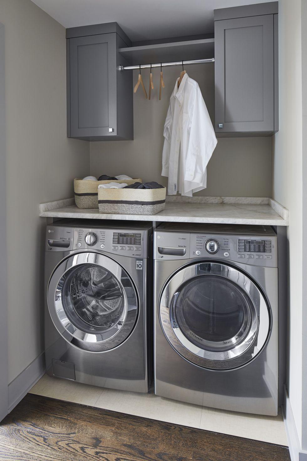 7 Inspirasi Desain Laundry Room Tidak Sekedar Ruangan Untuk Mencuci Semua Halaman Idea