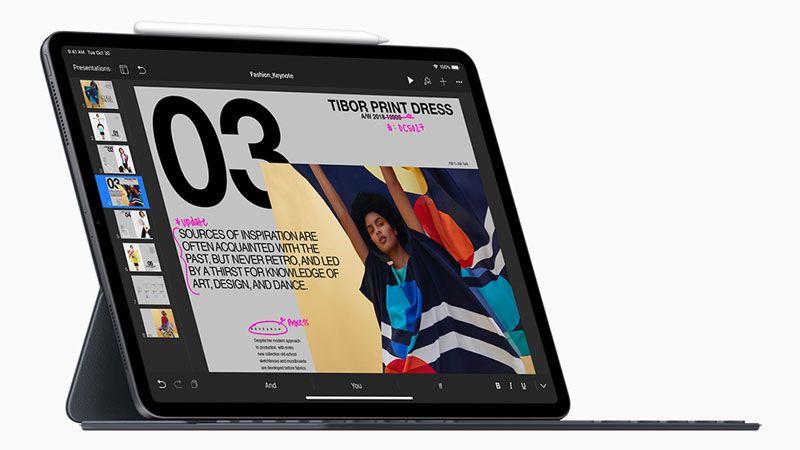 Apple Jelaskan 5 Alasan iPad Pro Bisa Gantikan Komputer