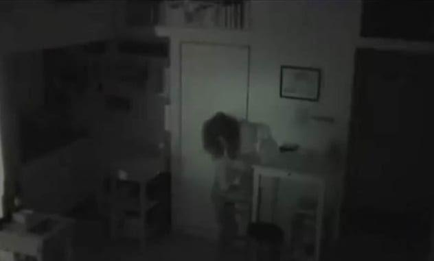 Terbongkar Setelah Setahun, Wanita Ini Diam-diam Tinggal di Rumah Orang  Lain - Semua Halaman - Intisari