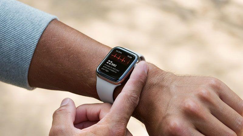 Apple Janjikan Fitur ECG Segera Rilis untuk Apple Watch di Kanada