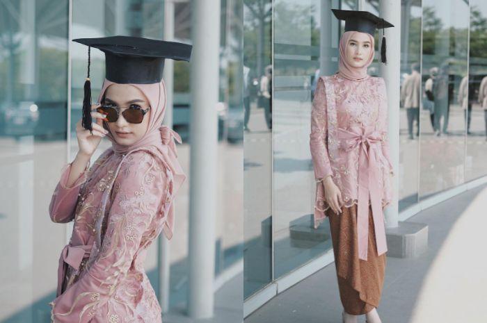 5 Rekomendasi Bahan Hijab Ala Selebgram Hijabers Yang Cocok Untuk